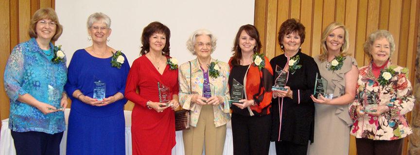 GSDSW Women of Distinction