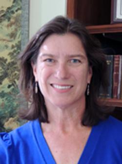 Dr. Sonya Cooper