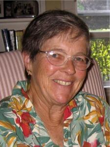 Caroline Baldwin