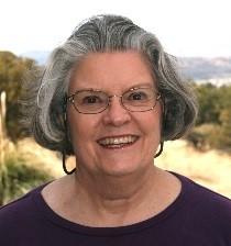 Mary Alice Murphy