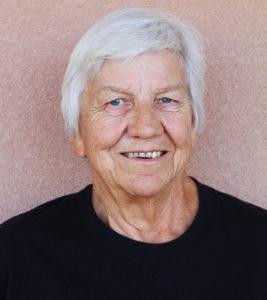 Ann Palormo