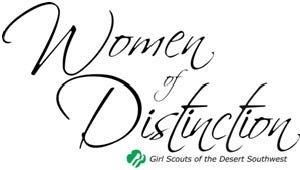 GSDSW Women of Distinction